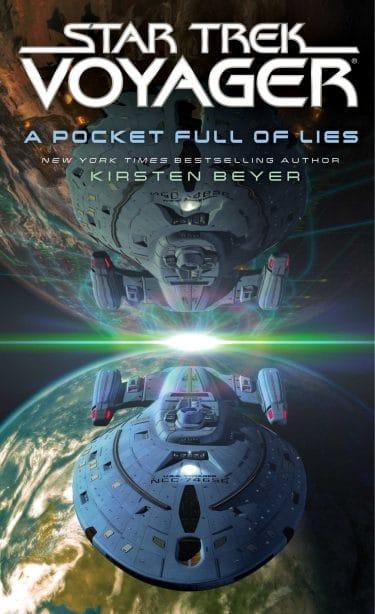 Star Trek: Voyager: A Pocket Full of Lies