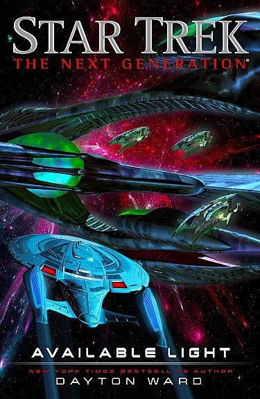 Star Trek: The Next Generation: Available Light