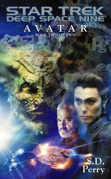 Avatar #2: Avatar, Book 2