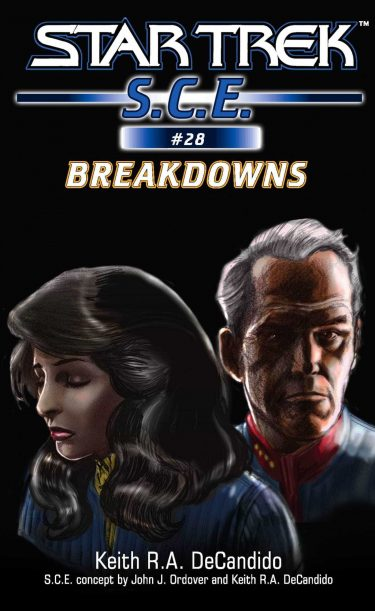 Starfleet Corps of Engineers #28: Breakdowns