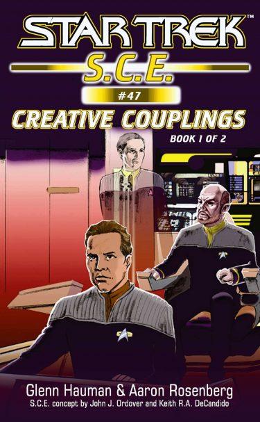 Starfleet Corps of Engineers #47: Creative Couplings, Book 1