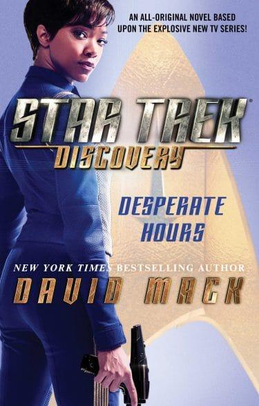 Star Trek: Discovery #1: Desperate Hours