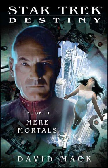 Destiny #2: Mere Mortals