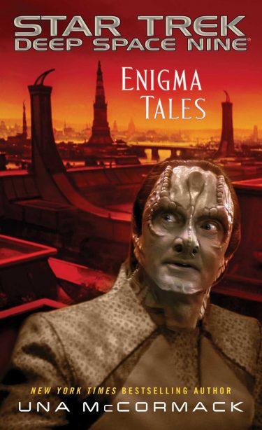 Star Trek: Deep Space Nine: Enigma Tales