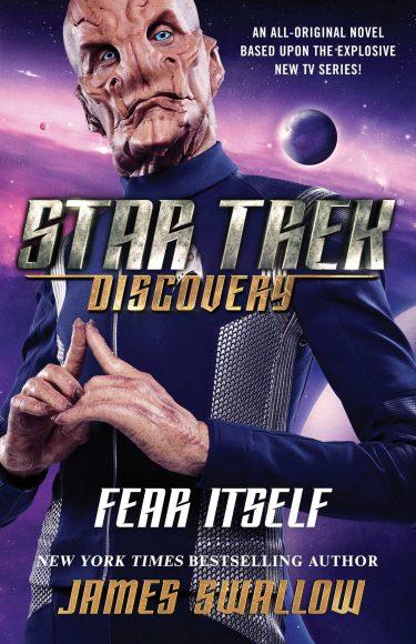 Star Trek: Discovery #3: Fear Itself