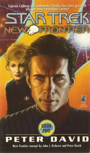 Star Trek: New Frontier #2: Into the Void