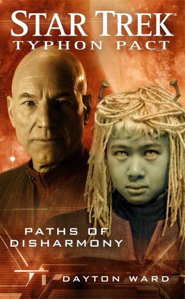 Typhon Pact #4: Paths of Disharmony