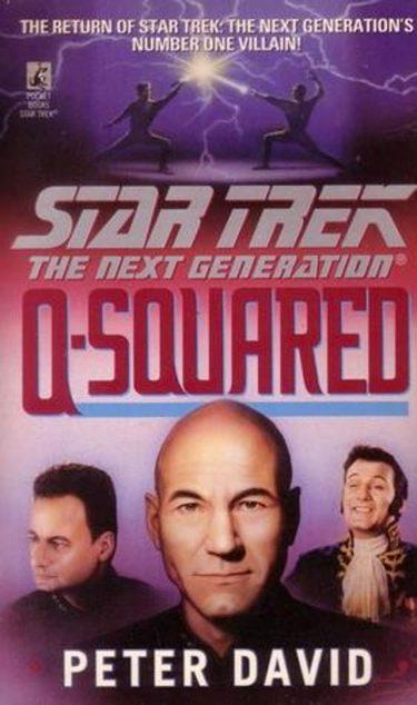 Star Trek: The Next Generation: Q-Squared