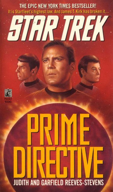 Worlds in Collision #2: Prime Directive