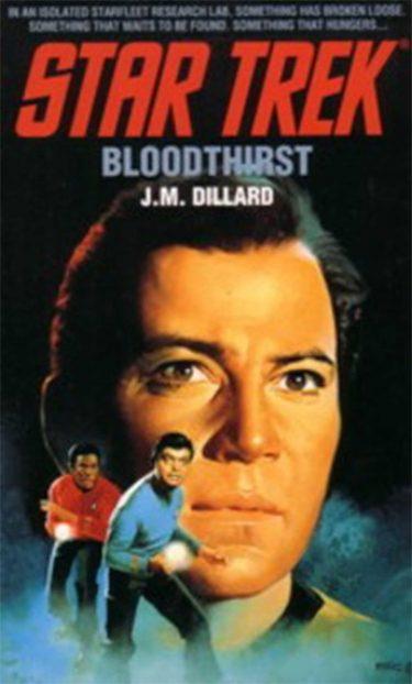 Star Trek: The Original Series #37: Bloodthirst