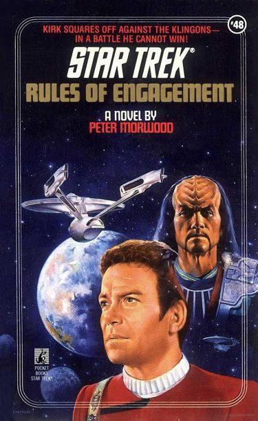 Star Trek: The Original Series #48: Rules of Engagement