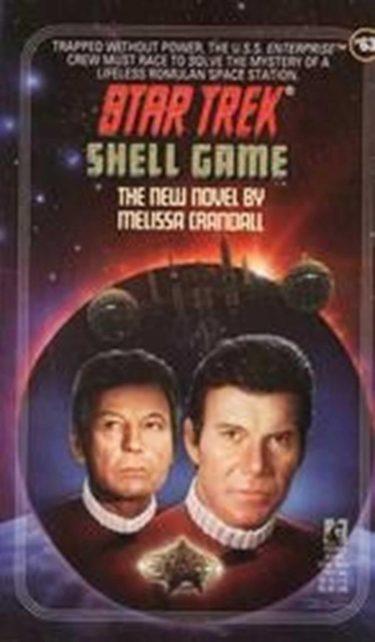 Star Trek: The Original Series #63: Shell Game