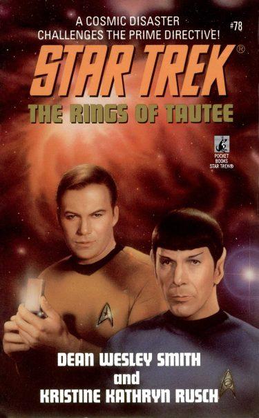 Star Trek: The Original Series #78: The Rings of Tautee