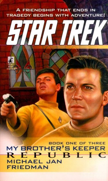 Star Trek: The Original Series #85: Republic