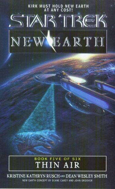 Star Trek: The Original Series #93: Thin Air