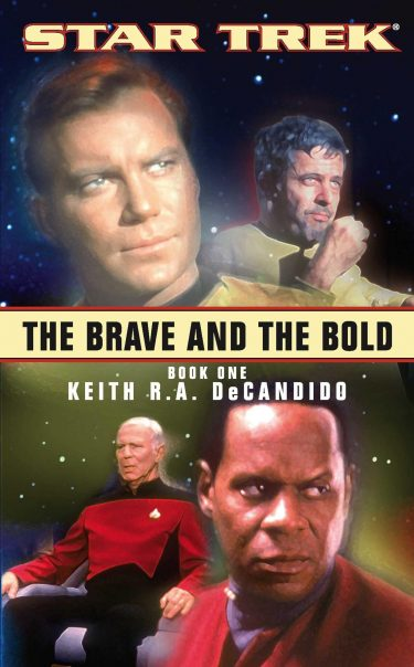 The Brave and the Bold #1: The Brave and the Bold, Book One
