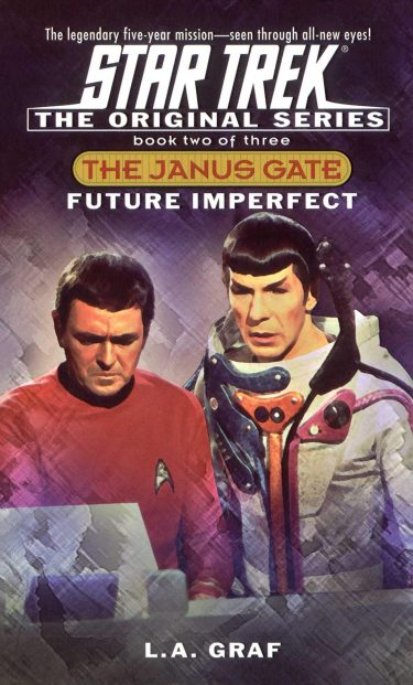 The Janus Gate #2: Future Imperfect