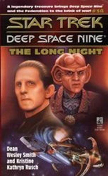 Star Trek: Deep Space Nine #14: The Long Night