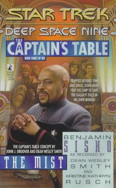 The Captain's Table #3: The Mist
