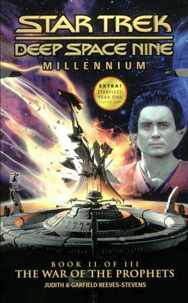 Millennium #2: The War of the Prophets
