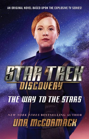 Star Trek: Discovery #4: The Way to the Stars