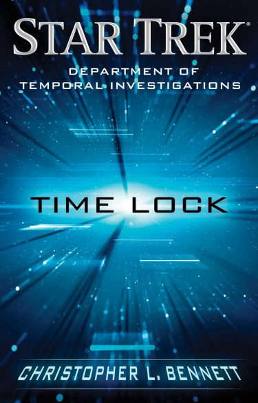 Department of Temporal Investigations #4: Time Lock