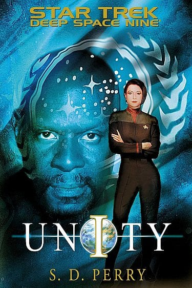 Star Trek: Deep Space Nine: Unity