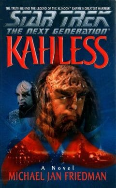 Star Trek: The Next Generation: Kahless