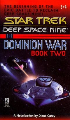 The Dominion War #2: A Call to Arms