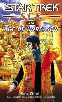 Starfleet Corps of Engineers #26: Age of Unreason