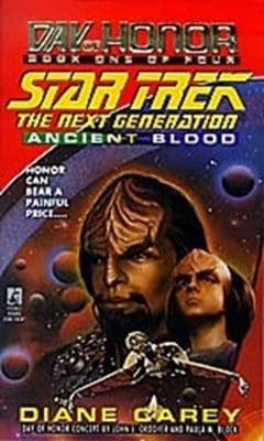 Day of Honor #1: Ancient Blood