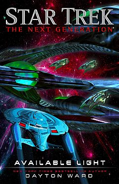 Star Trek: The Next Generation: Available Light