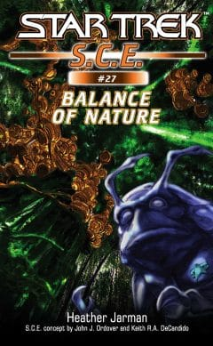 Starfleet Corps of Engineers #27: Balance of Nature