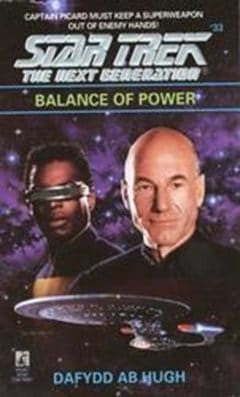 Star Trek: The Next Generation: Balance of Power