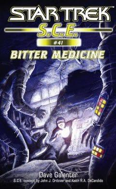 Starfleet Corps of Engineers #41: Bitter Medicine
