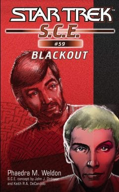 Starfleet Corps of Engineers #59: Blackout