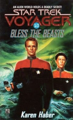 Star Trek: Voyager #10: Bless the Beasts
