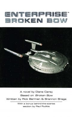 Star Trek: Enterprise #1: Broken Bow