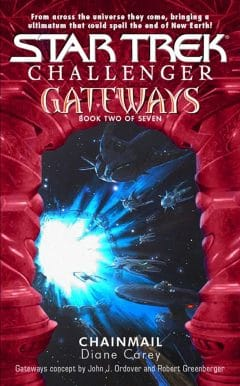 Gateways #2: Chainmail