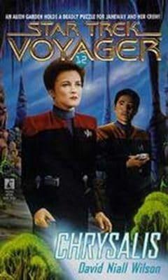 Star Trek: Voyager #12: Chrysalis