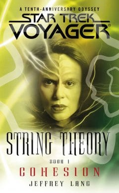 String Theory #1: Cohesion