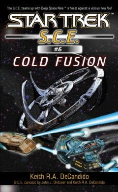 Starfleet Corps of Engineers #6: Cold Fusion