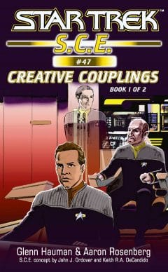Starfleet Corps of Engineers #47: Creative Couplings, Book 1