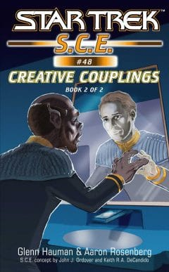 Starfleet Corps of Engineers #48: Creative Couplings, Book 2