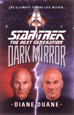 Star Trek: The Next Generation: Dark Mirror