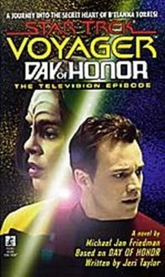Day of Honor #6: Day of Honor: The Television Episode