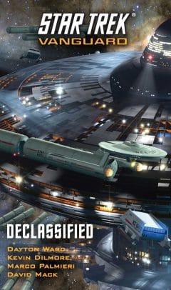 Vanguard #6: Declassified