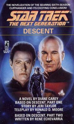 Star Trek: The Next Generation: Descent