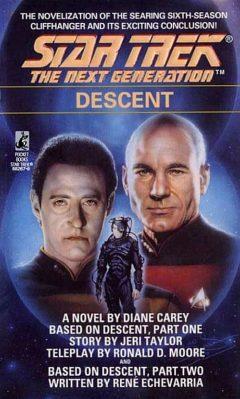 Star Trek: The Next Generation: Descent