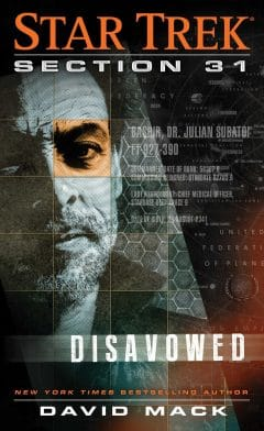 Section 31 #5: Disavowed